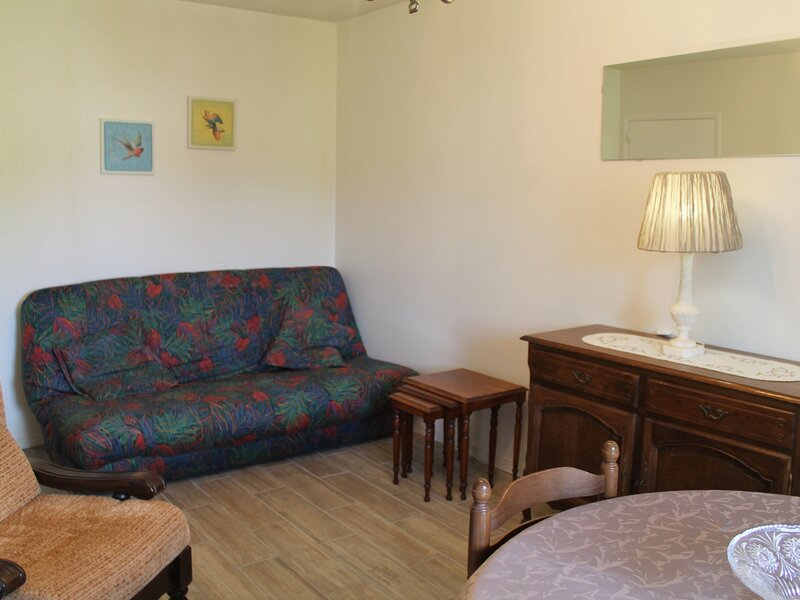 Appartement proche Thermes Saint Roch, holiday rental in La Roche-Posay