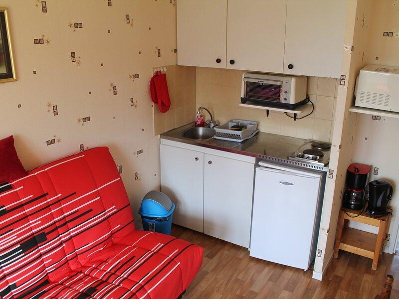 Appartement 150M des Thermes du Connétable, holiday rental in Vicq-sur-Gartempe