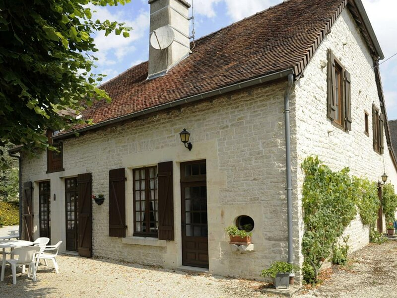 Les Tilleuls, holiday rental in Orges