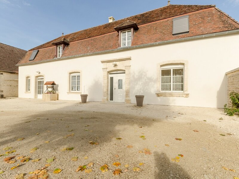Chez Gaby, holiday rental in Orges