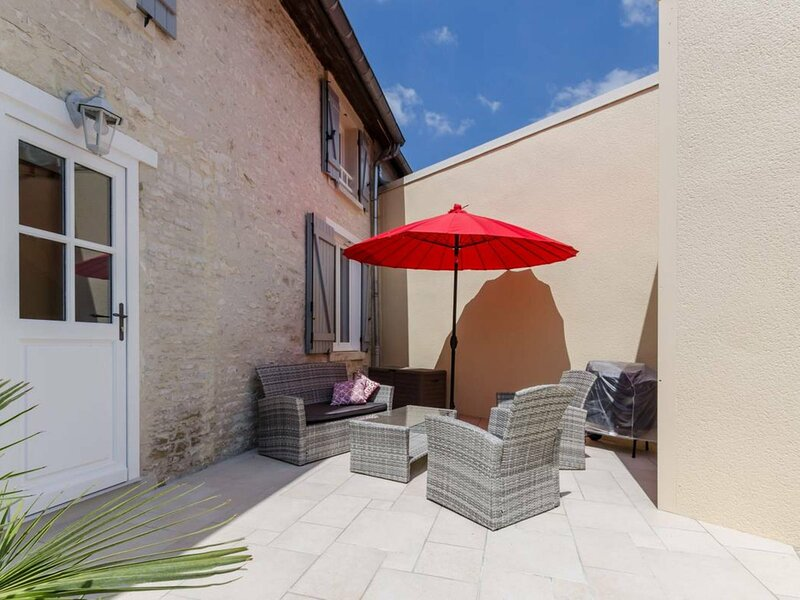 Chez Jeannine, holiday rental in Orges