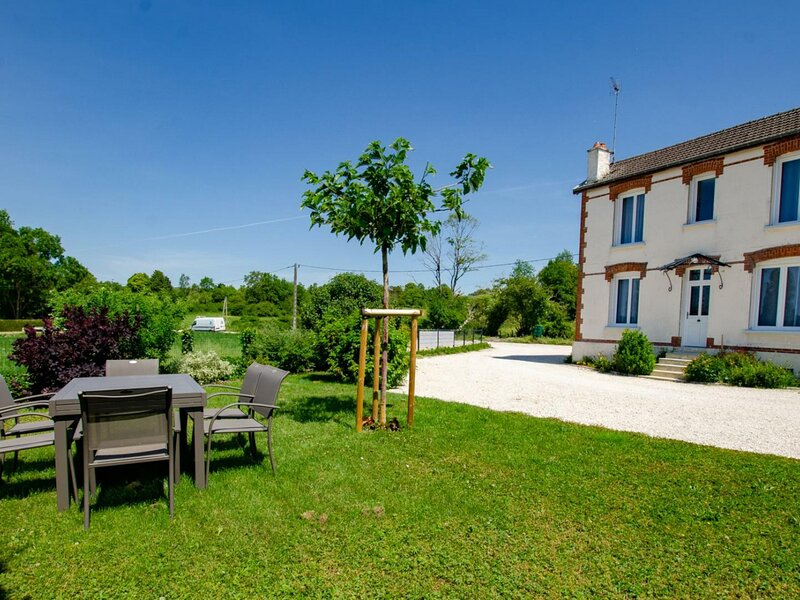 L'Oustaou, holiday rental in Orges
