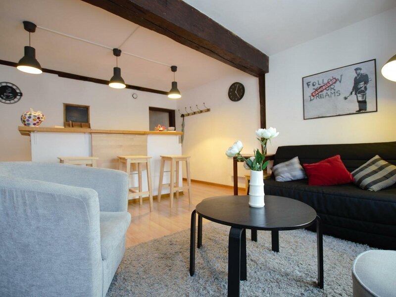 Le Duplex, holiday rental in Payns
