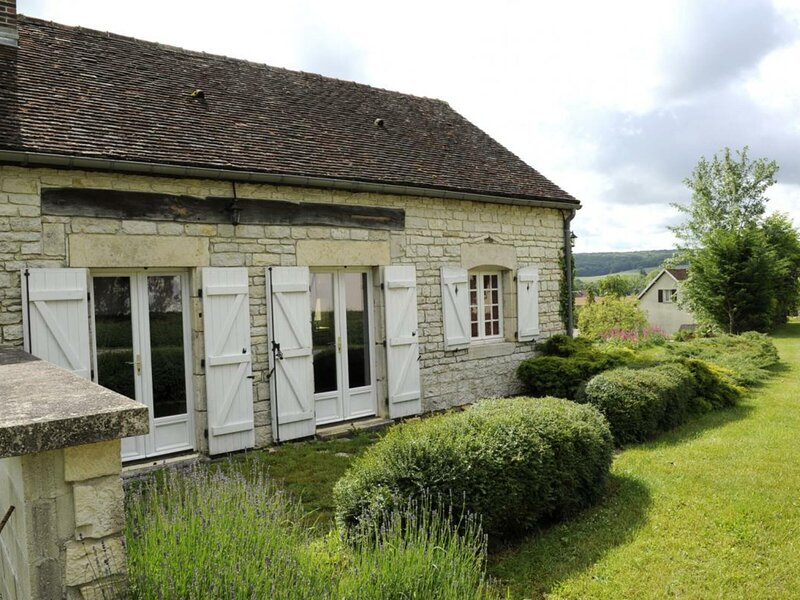 Le Four Banal, holiday rental in Eclance
