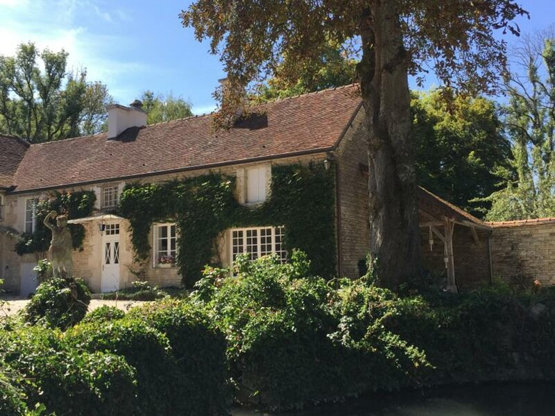 LES RICEYS - 4 pers, 113 m2, 3/2, holiday rental in Bragelogne-Beauvoir