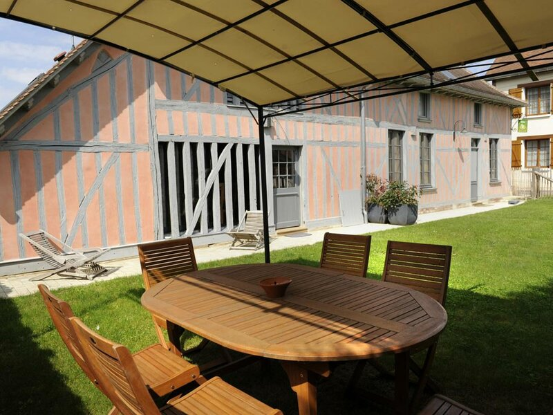 Le Pic Drille, holiday rental in Rouilly Sacey