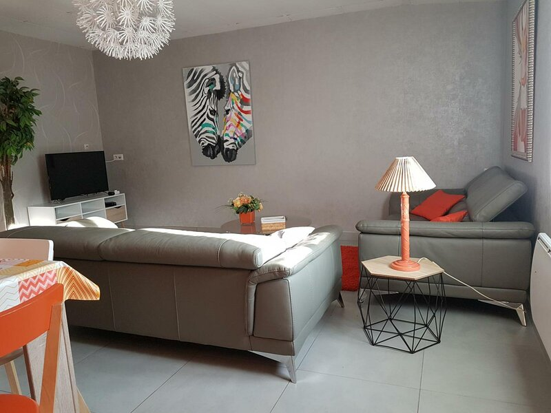 Le Colibri, holiday rental in Orges