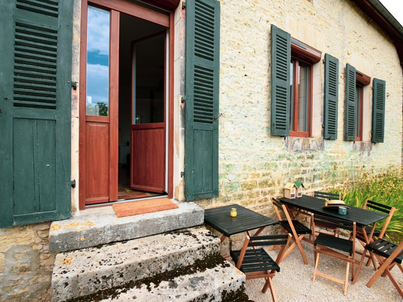 Chez Maria, holiday rental in Magnant