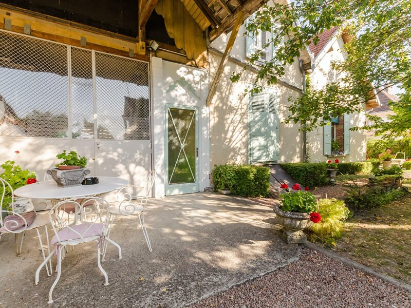 Le Gauvin, holiday rental in Clerey