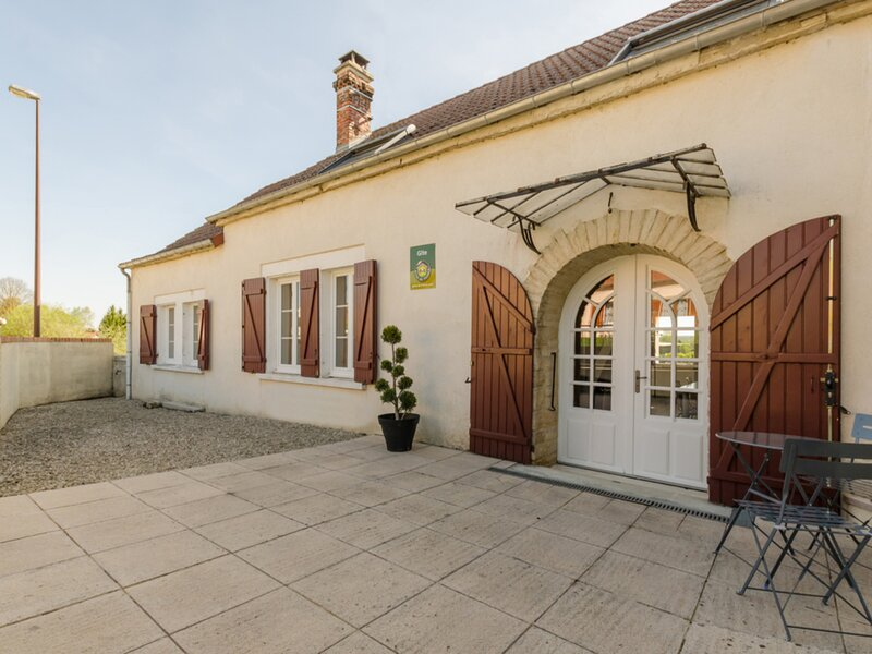 La Planchotte, holiday rental in Orges