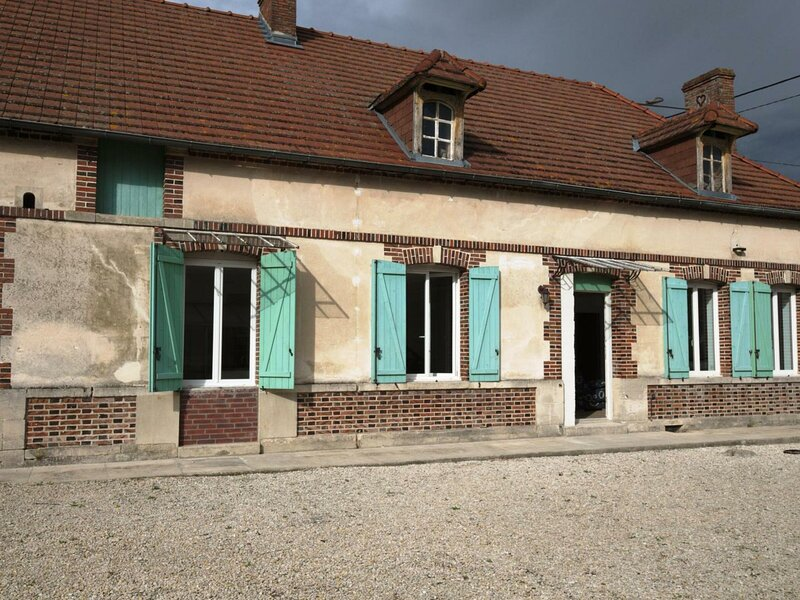 Le Scipion, holiday rental in Romilly-sur-Seine