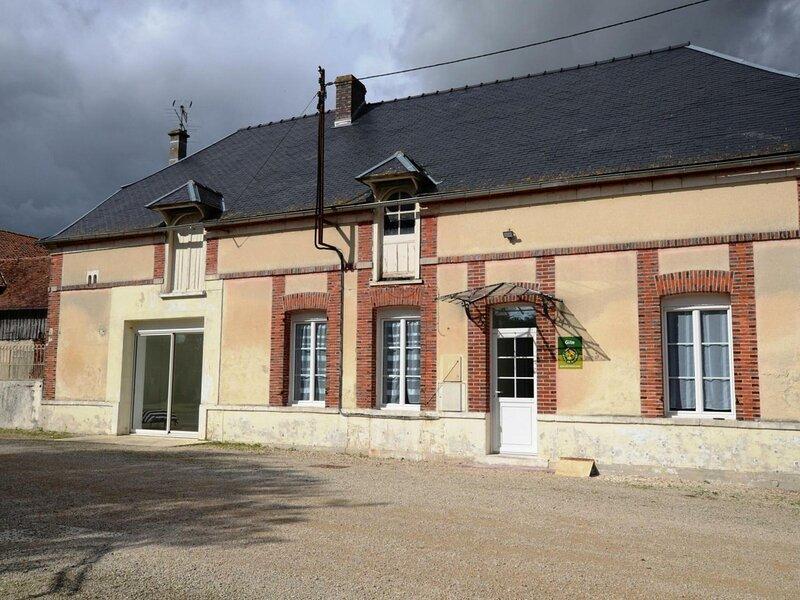 L'Arminda, holiday rental in Romilly-sur-Seine