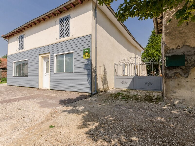 Gîte de l'Amance, casa vacanza a Puellemontier