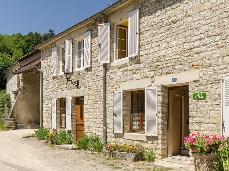 La Caboulotte, holiday rental in Urville