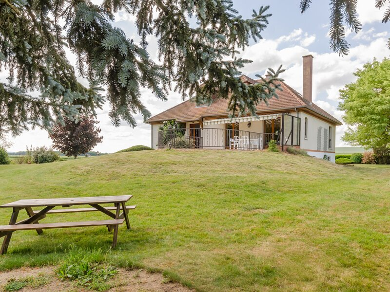 Le Gîte de la Vanne, holiday rental in Saint-Mards-en-Othe