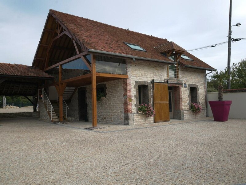 La Fontainate, holiday rental in Payns