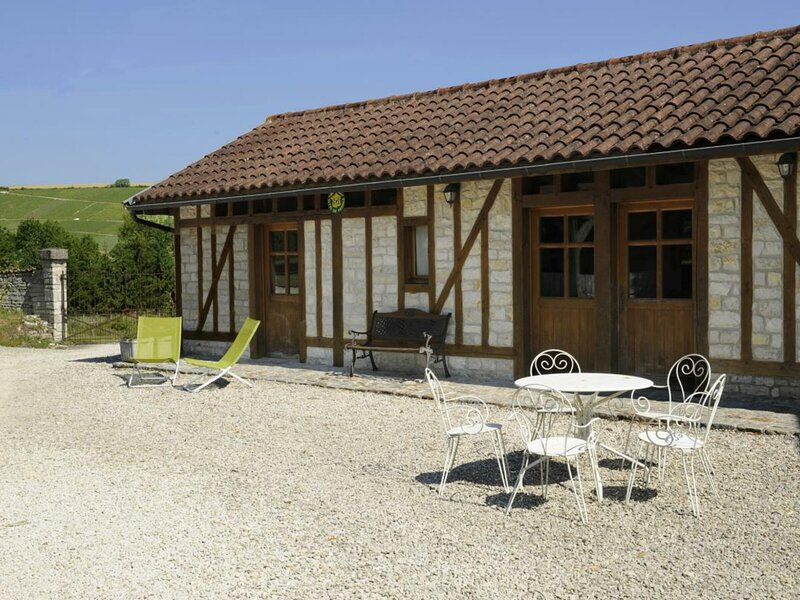 Le Cellier aux Moines, holiday rental in Orges