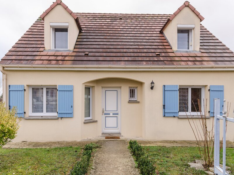 Le Terminus, vacation rental in Joiselle