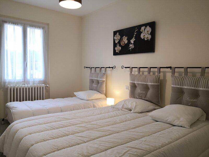 Agréable maison 4 étoiles idéalement située à Villard de Lans, location de vacances à Villard-de-Lans