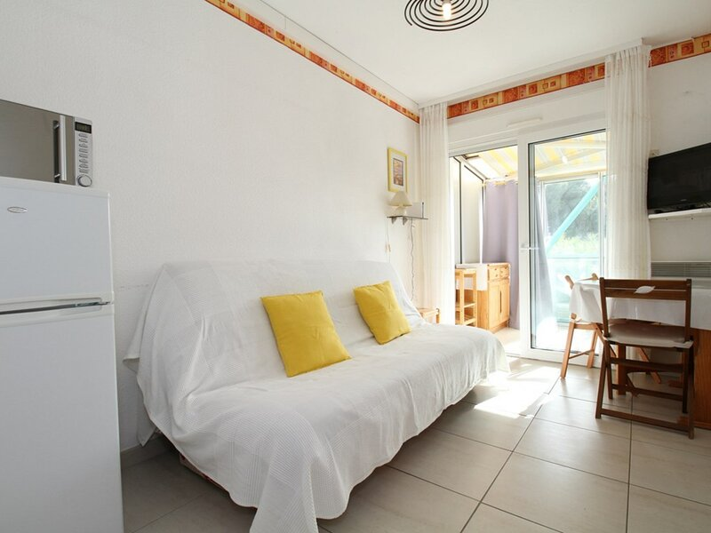 RESIDENCE LES THERMES NOUVEAUX II, holiday rental in Balaruc-le-Vieux