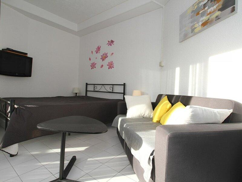 Studio - Résidence APPOLOIDE, casa vacanza a Balaruc-les-Bains