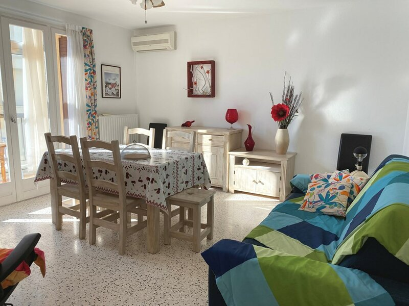 T3 - RESIDENCE LES MOUETTES, holiday rental in Bouzigues