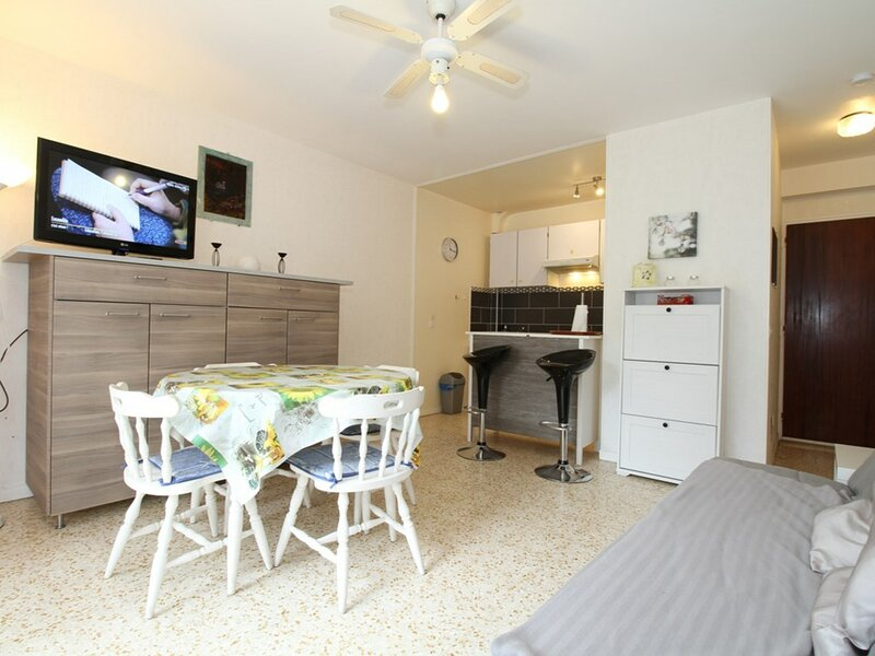 Appartement T2 - RESIDENCE LES CEDRES, holiday rental in Balaruc-le-Vieux