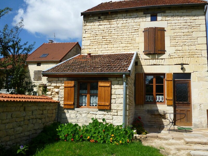 LA P'TITE MAISON, holiday rental in Orges