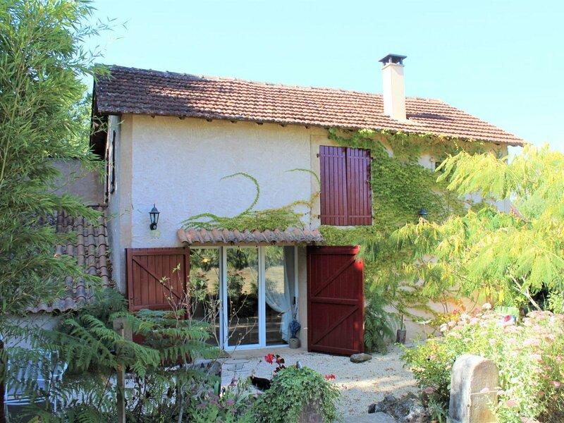 Le Breuilh, holiday rental in Rouffignac-Saint-Cernin-de-Reilhac