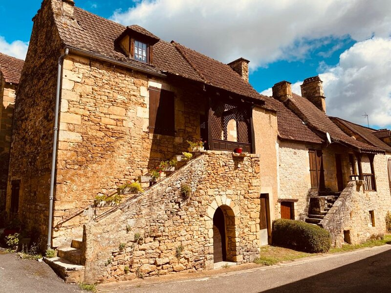 La Pomponnaise, holiday rental in Campagnac-les-Quercy