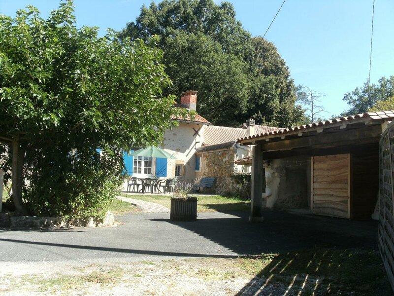 Chez Gilet, location de vacances à Périgueux