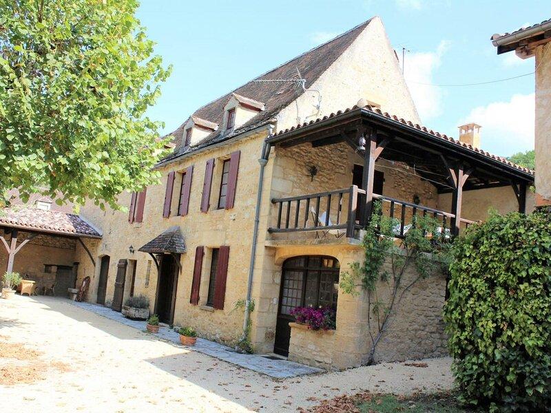 Les Ecoles, location de vacances à La Roque-Gageac
