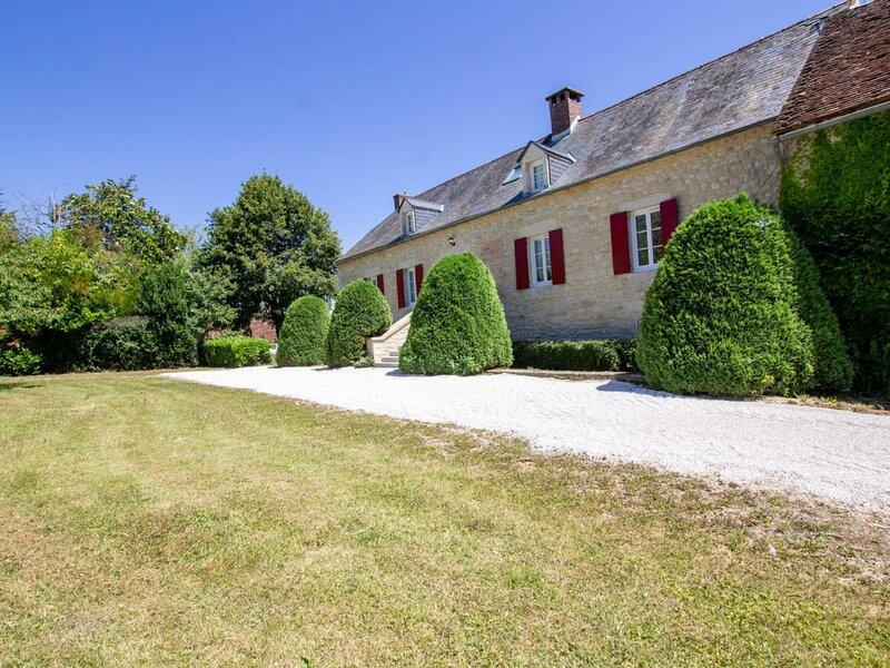 La Maison de Pierre, holiday rental in Granges d'Ans