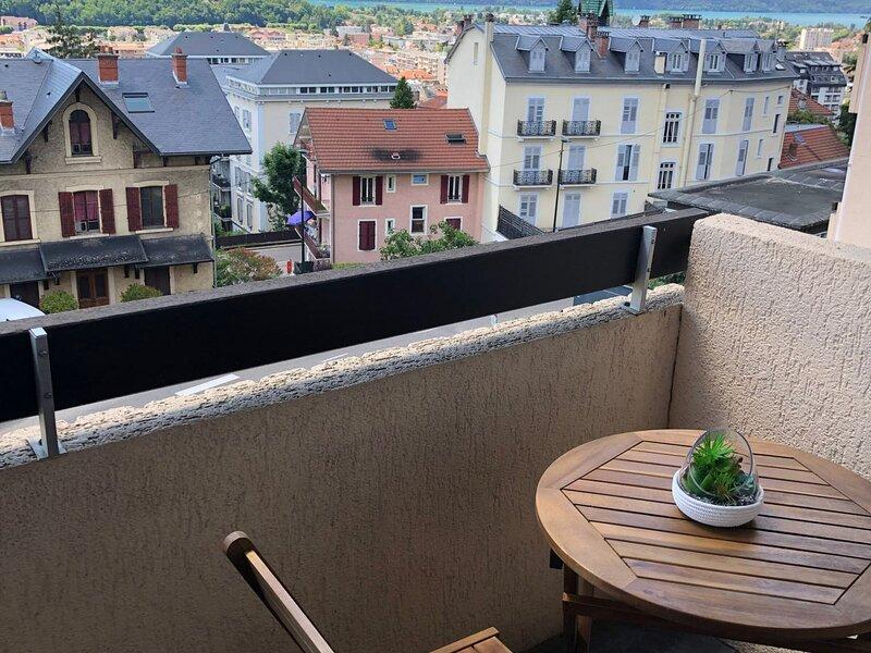 Saint Christophe, vacation rental in Montcel