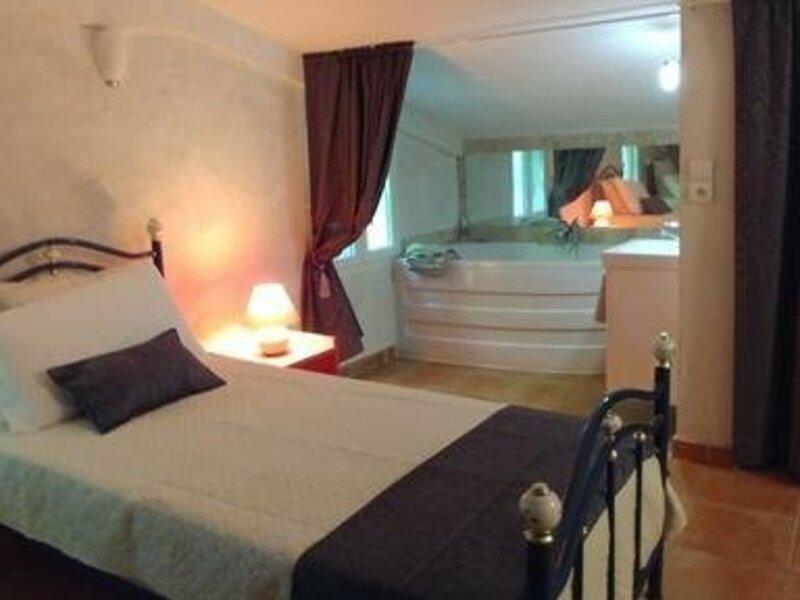 LURI Proche mer duplex 6 personnes OLIVIER 1, location de vacances à Pietracorbara