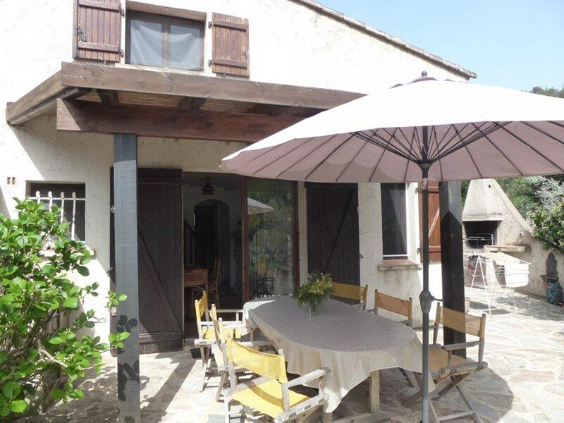 SANTA GIULIA - Mini-villa ASCO à 100 m de la plage HP6, location de vacances à Santa Giulia