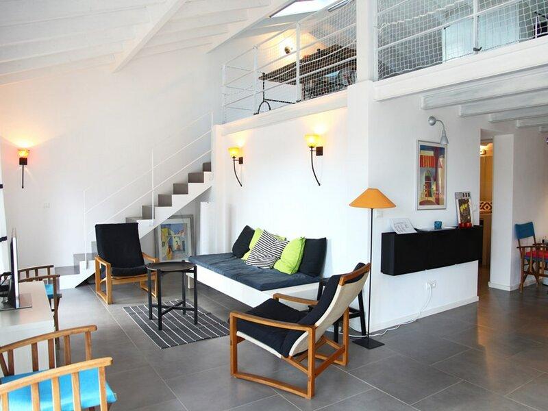 PORTO VECCHIO - Santa Giulia-Villa LENTO à 200 m de la plage HP79, location de vacances à Santa Giulia