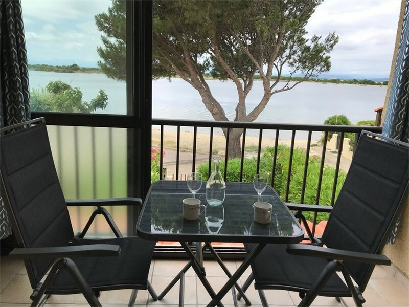Type 3 6 couchages PORT LEUCATE, casa vacanza a Port Leucate
