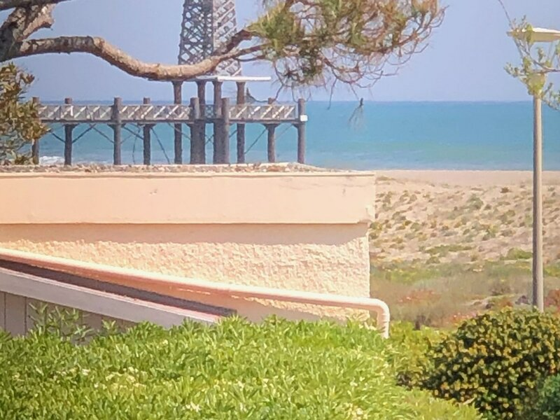 Type 2 4 couchages PORT LEUCATE, casa vacanza a Port Leucate