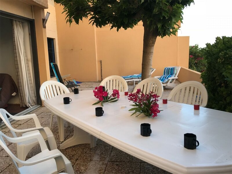 Type 3 6 couchages PORT BARCARES, casa vacanza a Port Leucate
