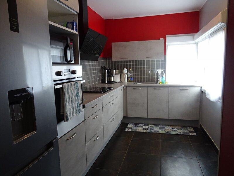 RUE ORCHIDEES- MAISON T4 AVEC WIFI, holiday rental in L'Ile-d'Olonne