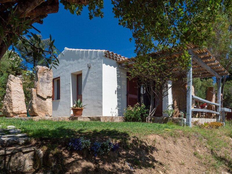 La Casa di Alice Dependance, vacation rental in Cugnana