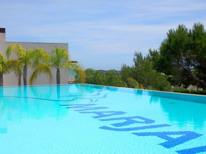 Acacia Golf Apartment Las Colinas Golf, holiday rental in Lo Rufete