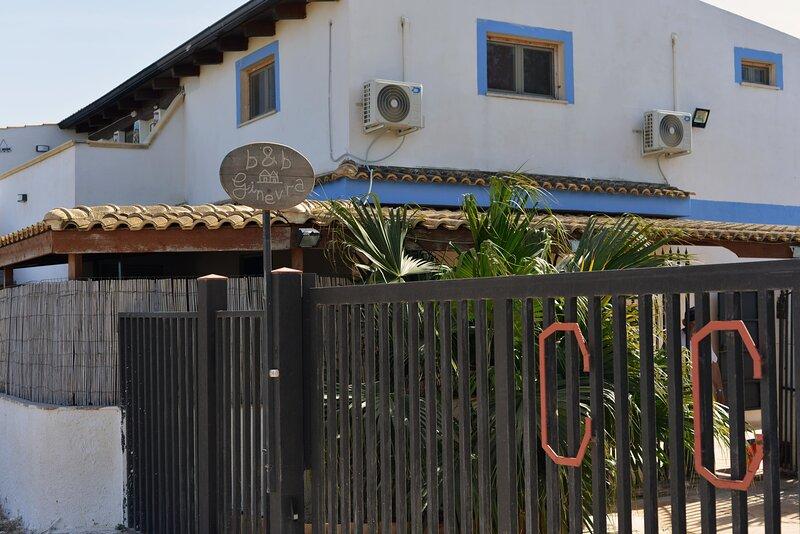 B&B Ginevra Country Rooms Relax, alquiler de vacaciones en Portopalo di Capo Passero