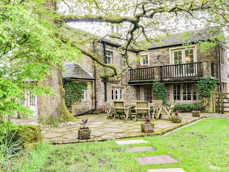 Laneside Farm, Bolton-By-Bowland, casa vacanza a Bolton by Bowland