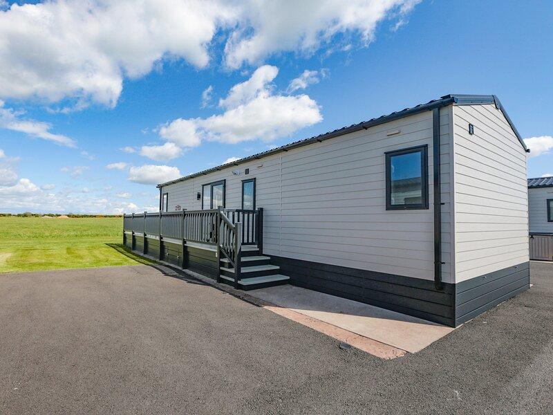 Lodge 19, Carlisle, location de vacances à Crosby on Eden