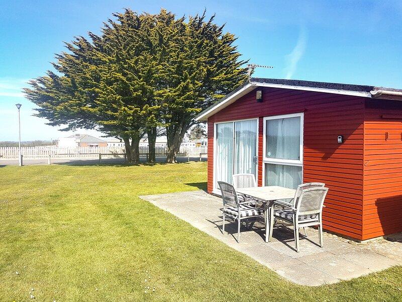 215 Atlantic Bays, St Merryn, holiday rental in Saint Ervan