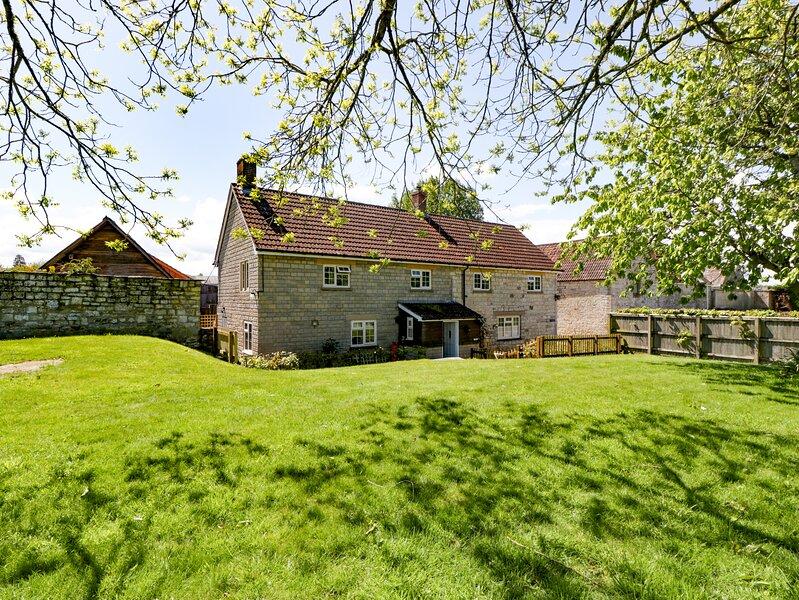 The Stable House, Mudford, location de vacances à Ilchester