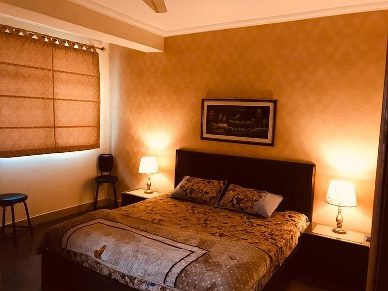 2 Eden appartment in lahore, holiday rental in Lahore