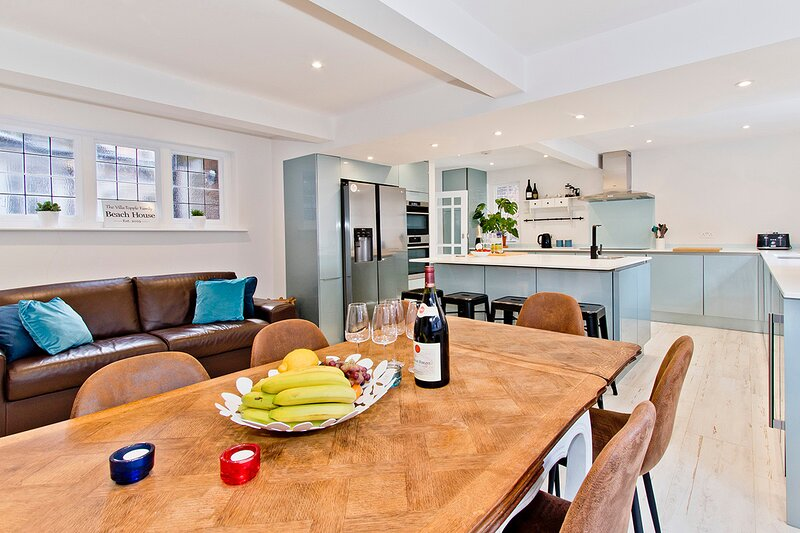 Beautiful Ockman House, Rye, East Sussex, holiday rental in Iden